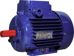 Электродвигатель 6АЕ80