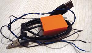 Адаптер USB-To-UART